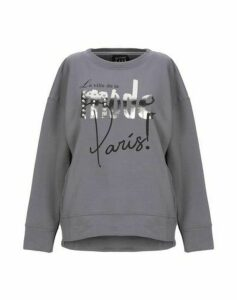 VII GIORNO TOPWEAR Sweatshirts Women on YOOX.COM