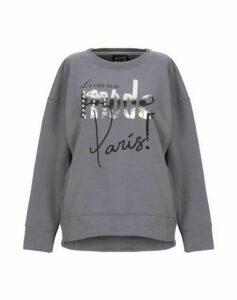 VII GIORNO TOPWEAR Sweatshirts Women on YOOX.COM