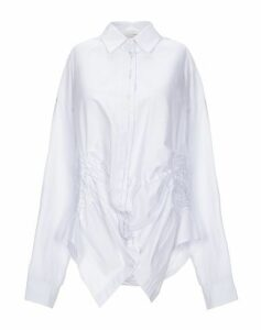 ISABEL BENENATO SHIRTS Shirts Women on YOOX.COM