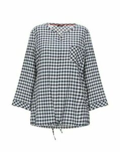 BARBARA LEBEK SHIRTS Blouses Women on YOOX.COM