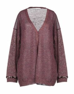 XANDRES XLINE KNITWEAR Cardigans Women on YOOX.COM