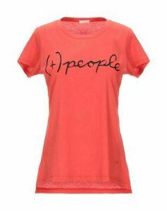 (+) PEOPLE TOPWEAR T-shirts Women on YOOX.COM