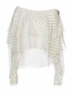 ALEXANDRE VAUTHIER SHIRTS Blouses Women on YOOX.COM