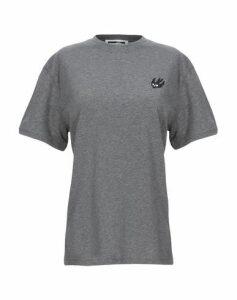 McQ Alexander McQueen TOPWEAR T-shirts Women on YOOX.COM