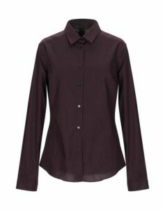 DONDUP SHIRTS Shirts Women on YOOX.COM