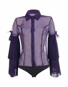 X'S MILANO SHIRTS Shirts Women on YOOX.COM