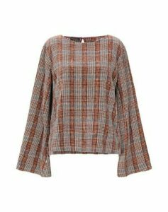 HANAMI D'OR SHIRTS Blouses Women on YOOX.COM