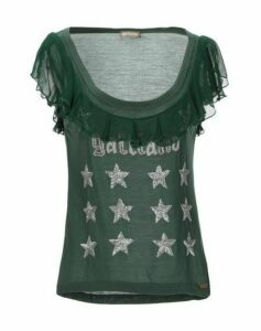 GALLIANO TOPWEAR T-shirts Women on YOOX.COM