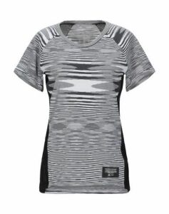 ADIDAS TOPWEAR T-shirts Women on YOOX.COM