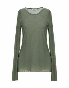 BASE TOPWEAR T-shirts Women on YOOX.COM