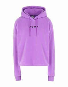 PUMA TOPWEAR Sweatshirts Women on YOOX.COM
