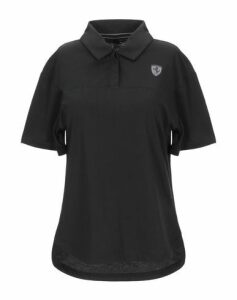 PUMA TOPWEAR Polo shirts Women on YOOX.COM