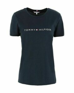 TOMMY HILFIGER TOPWEAR T-shirts Women on YOOX.COM