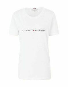 TOMMY HILFIGER TOPWEAR T-shirts Women on YOOX.COM