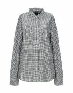 TOMMY HILFIGER SHIRTS Shirts Women on YOOX.COM