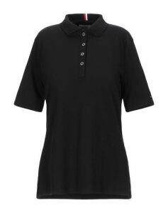 TOMMY HILFIGER TOPWEAR Polo shirts Women on YOOX.COM