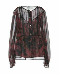 COACH SHIRTS Blouses Women on YOOX.COM