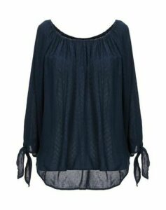 VELVET SHIRTS Blouses Women on YOOX.COM