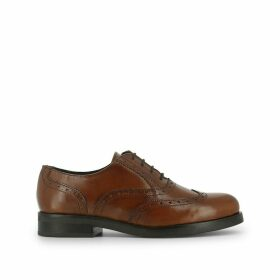 Natal Leather Brogues