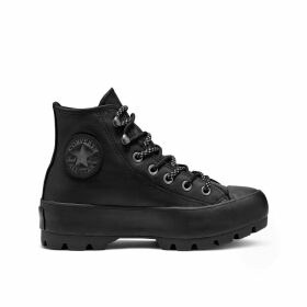 Chuck Taylor All Star Platform Winter Trainers