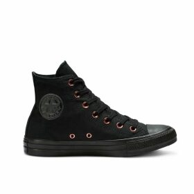 Chuck Taylor All Star Hi Canvas High Top Trainers