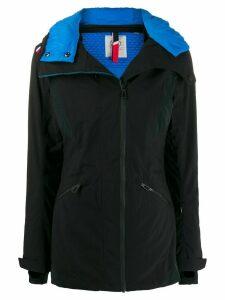Rossignol Cadran long ski jacket - Black