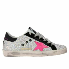 Golden Goose Sneakers Shoes Women Golden Goose