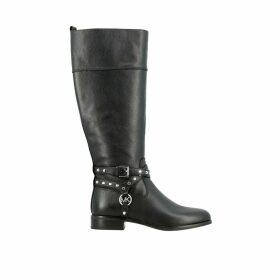 Michael Michael Kors Boots Shoes Women Michael Michael Kors