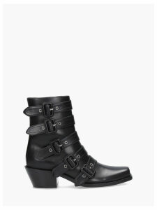 Burberry Albertina Shoes