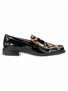 Tods Penny Bar Loafers