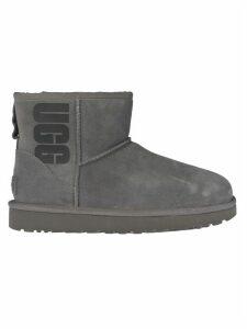 UGG Classic Mini Logo Boots