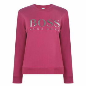Boss Tala Boss Logo Sweater