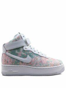 Nike AF1 Upstep Hi LX sneakers - White