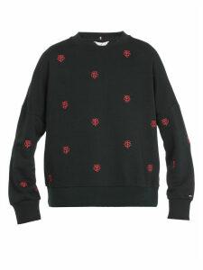 Tommy Hilfiger Monogram Sweatshirt