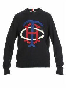 Tommy Hilfiger Essential Graphic Sweater
