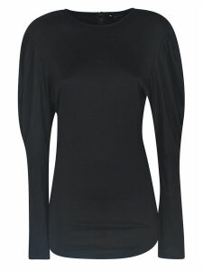 Isabel Marant Balloon-sleeved Top