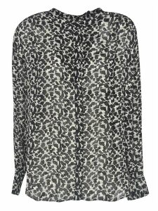 Isabel Marant Printed Shirt