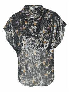 Isabel Marant Printed Blouse