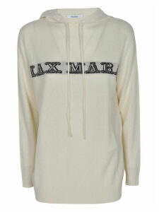 Max Mara Redy Hooded Sweater