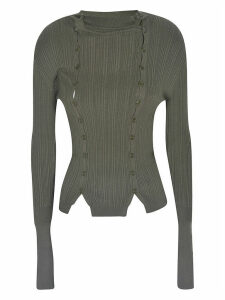 Jacquemus Slim-fit Buttoned Top
