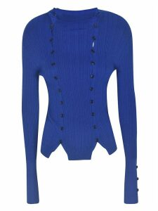 Jacquemus Slim-fit Buttoned Top