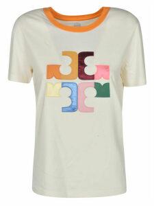 Tory Burch Short Sleeve T-Shirt