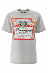 Moschino Budweiser T-shirt
