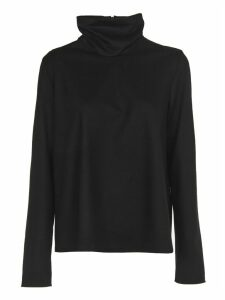 Forte Forte Black Turtleneck