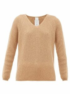 Max Mara Leisure - Posato Sweater - Womens - Gold