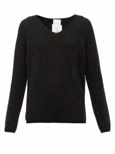 Max Mara Leisure - Posato Sweater - Womens - Black