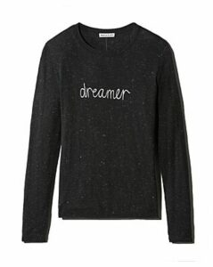 Whistles Annie Sparkle Knit Sweater