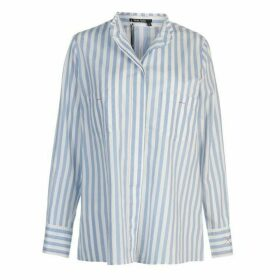 Marc Aurel Marc 2 Pocket Striped Shirt