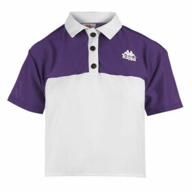 Kappa Baty Polo Top