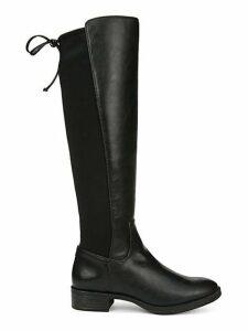 Portland Tall Boots